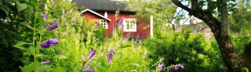 Brøndby haveby Afd. 1